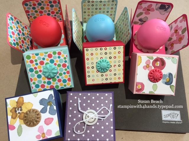 Eos box