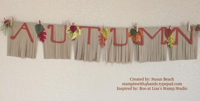 Autumn Banner 2015