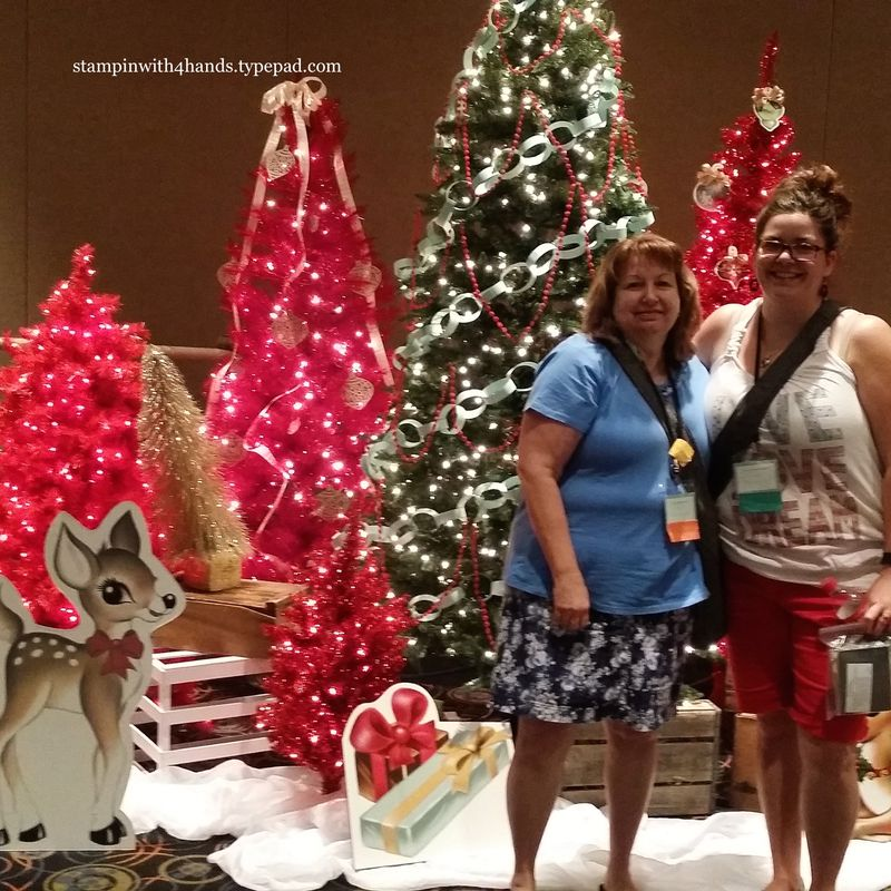Christmas convention