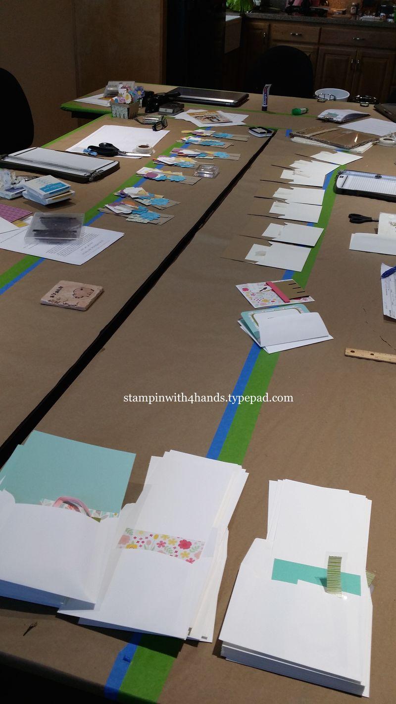 Studio making kits